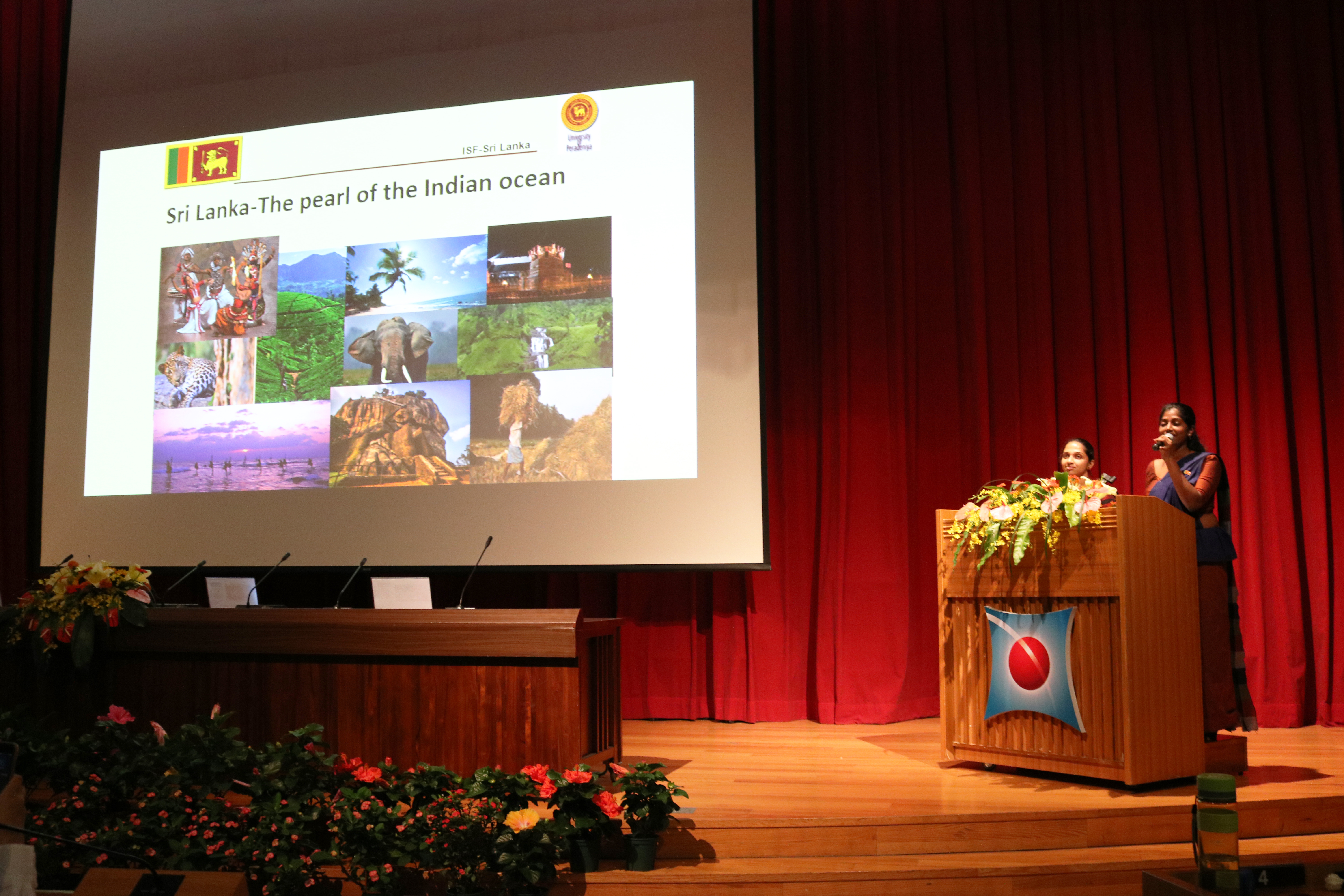 17th International Students Summit (ISS) on Food, Agriculture, and Environment in the New Century
