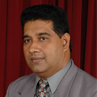 Professor M.P.B. Wijayagunawardana for being promoted to the post of Senior Professor in Animal Science.