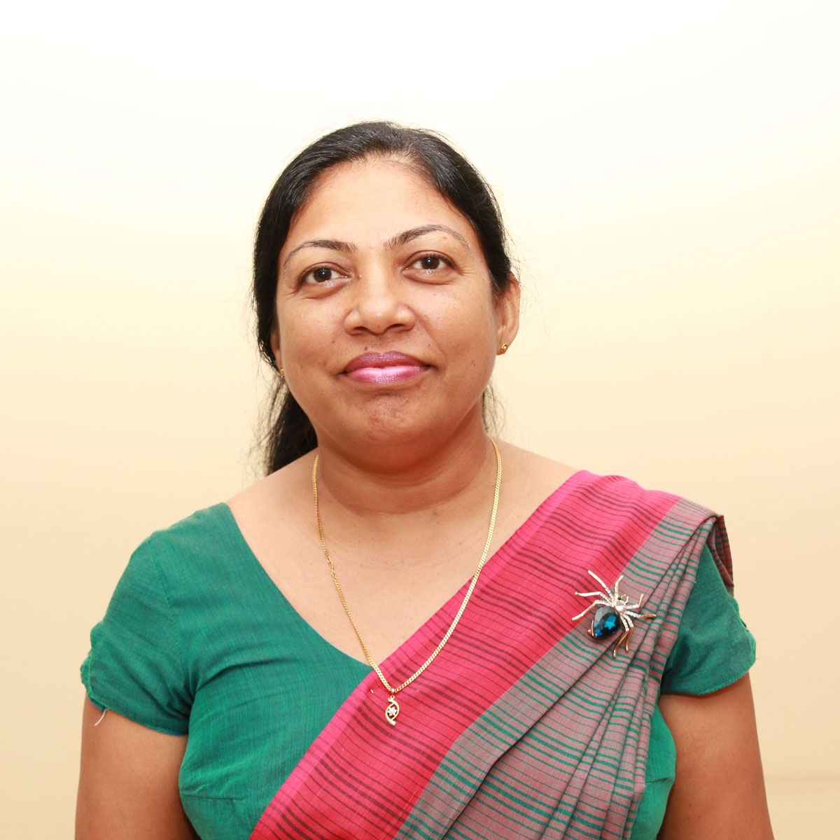 Ms. A.H. Attanayake